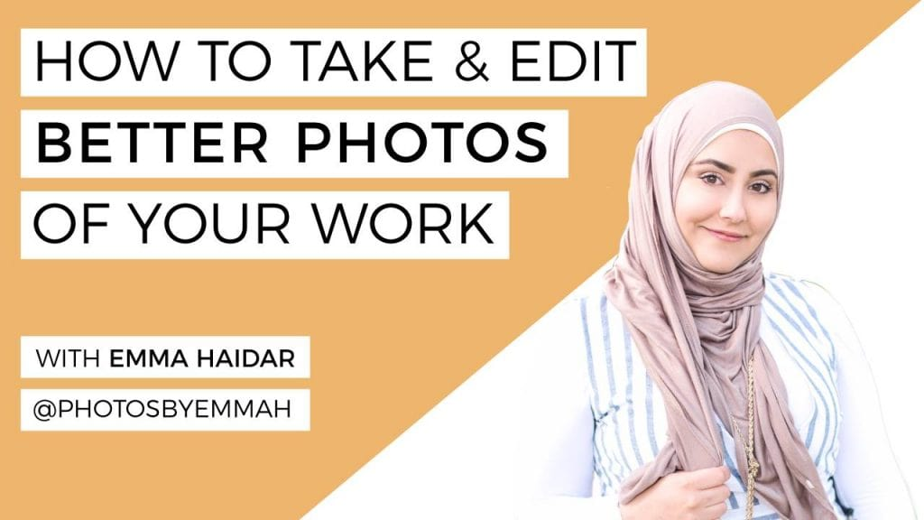 take better instagram photos emma haidar