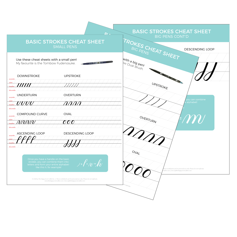 basic-strokes-freebie