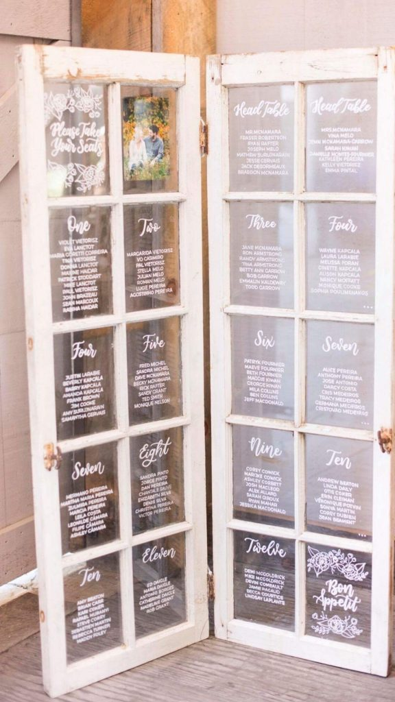 How to Price A Seating Chart | The Happy Ever Crafter