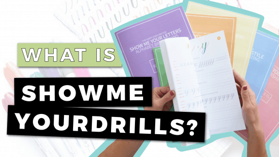 What is ShowMeYourDrills?