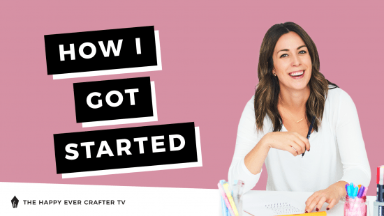 How I Got Started (& My Best Tips)