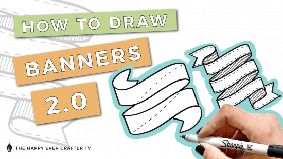 How to Draw Banners 2.0