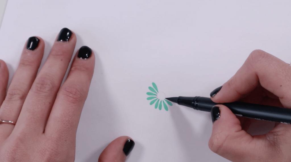 Easy Flower - Petals