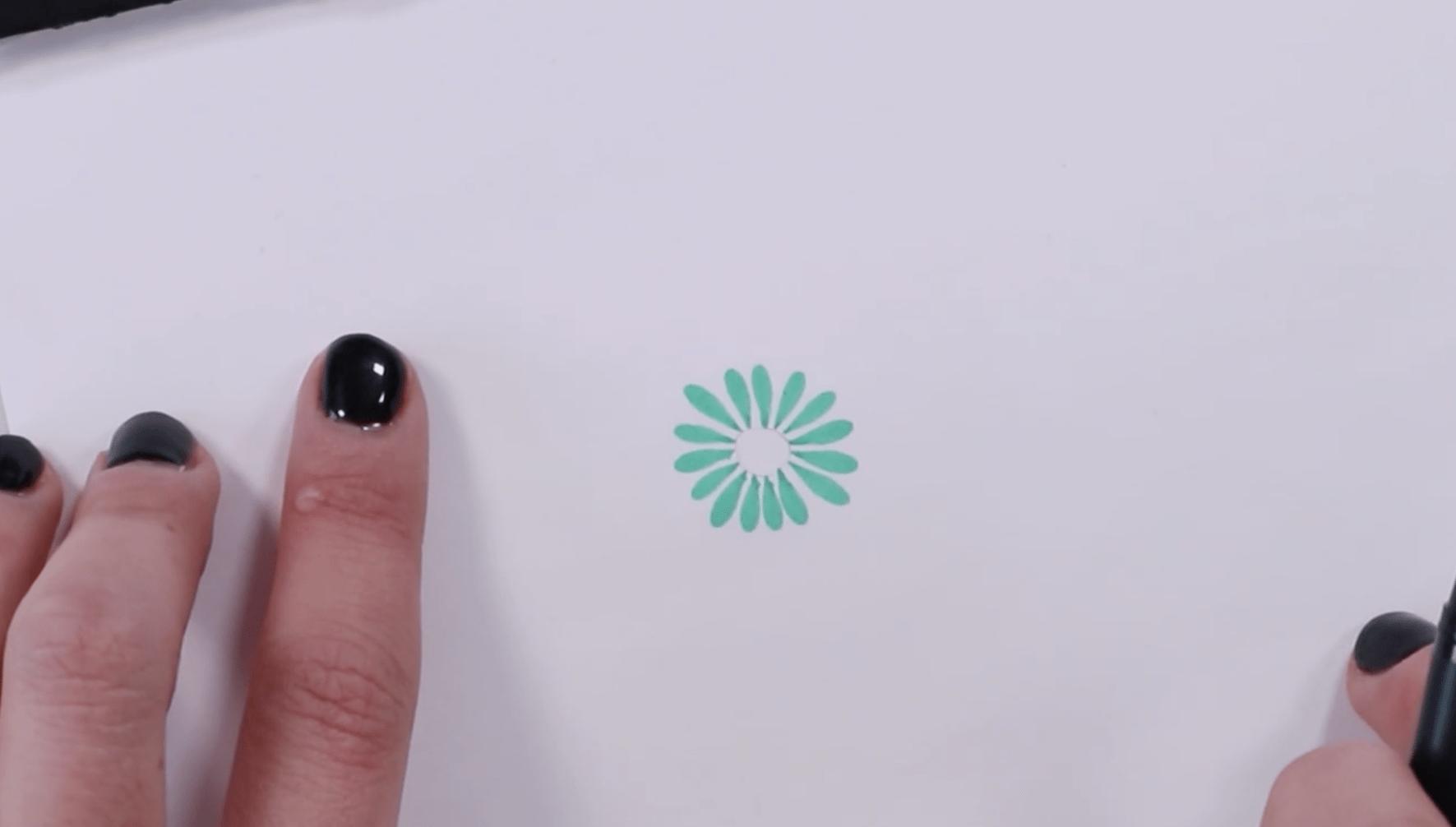 Easy Flower - More Petals