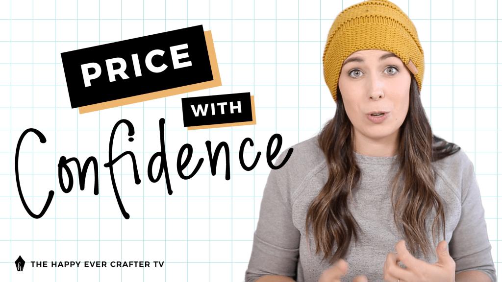 Price with Confidence Photo