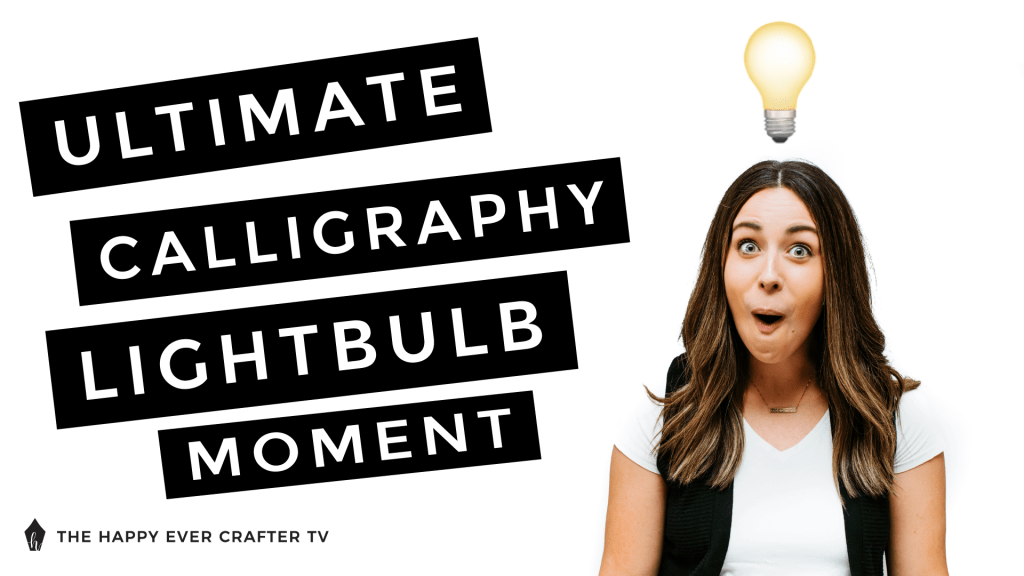 Lightbulb Moment Photo