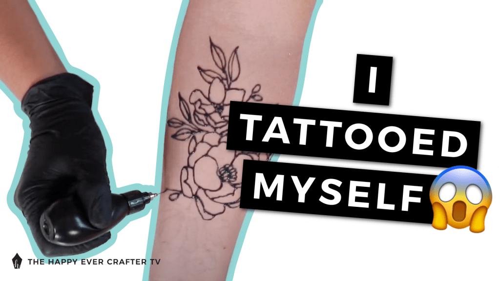 Inkbox Tattoo Photo